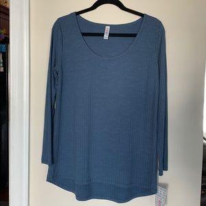 Lynnae Long Sleeve Top